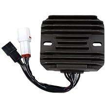 TCMT Voltage Regulator Rectifier For 2006-2013 Suzuki GSXR 600 750 06 07 08 09 10 11