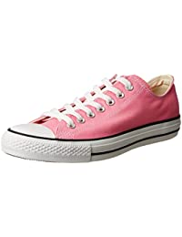 Unisex Chuck Taylor All Star Ox Low Top Classic Pink...