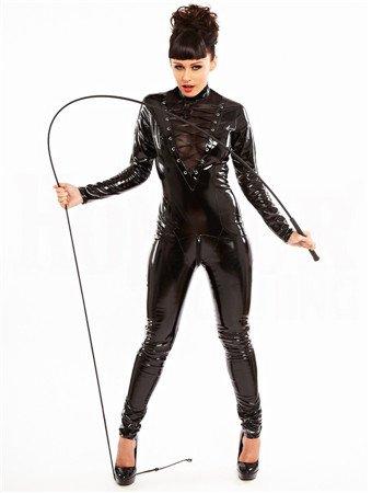 GGT- Boutique Damen Jumpsuit schwarz schwarz