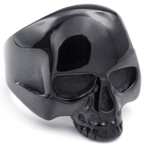 KONOV Stainless Steel Gothic Alien