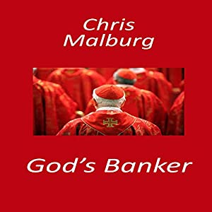 God's Banker Audiobook