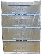 1000 Marlboro® Gold extra filterhulzen