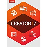 Roxio Creator NXT 7 - CD/DVD Burning & Creativity Suite [PC Download]