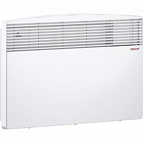 Stiebel Eltron 231546 2400W, 240V CNS 240-2 E Wall-Mounted Convection Heater