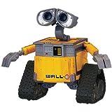 Wall-E–Rusty Wall-E figura de acción