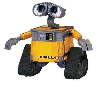 Disney Wall-E – Rusty Wall-E figura de acción