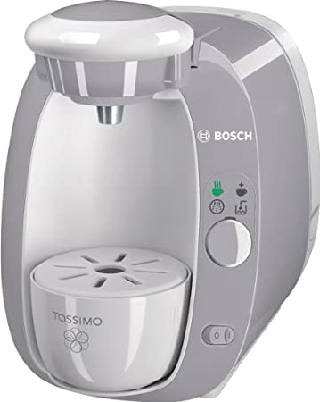 Bosch Cafetera Multibebidas Tassimo TAS2004: Amazon.es: Hogar