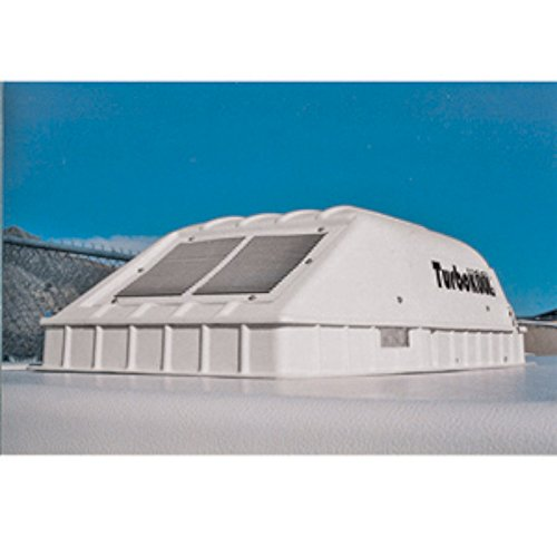 (TurboKool RV Motorhome Battery 12-Volt Evaporative Swamp Air Conditioning Cooler)