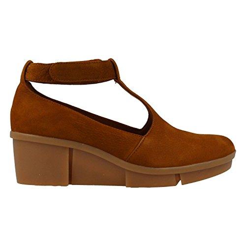 Chaussures 26132153 Pola Sophia Tan Marron LXqty1