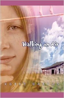 Book Walking on Air