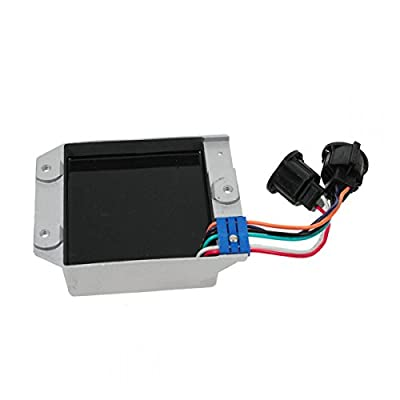 Ignition Control Module for AMC Eagle Ford F Series Truck Jeep Mercury Lincoln: Automotive