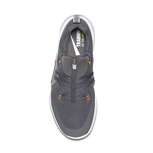 NIKE Men's Zoom Command Training Shoes Dark Grey/Wolf Grey cheap sale best store to get huge surprise cheap price 1J8rKZ