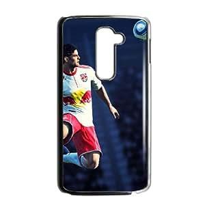 LG G2 Cell Phone Case Black FIFA 15 16 Progy