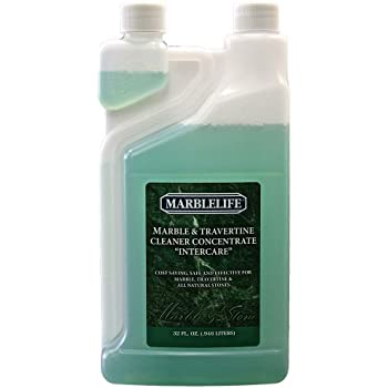 Marblelife Marble Amp Travertine Cleaner Concentrate
