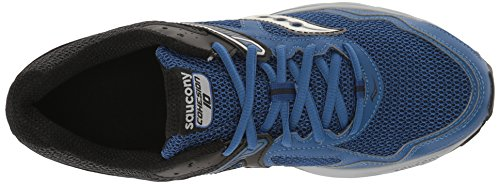 Saucony 25333-2, Scarpe da Fitness Unisex – Adulto Royal/Black