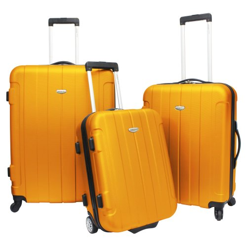 travelers-choice-rome-3-piece-hardshell-spinner-rolling-luggage-set-orange