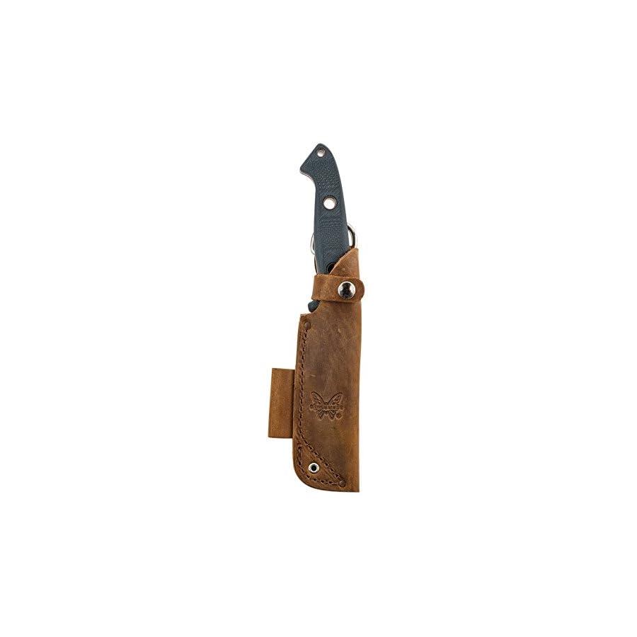 Benchmade Bushcrafter 162 Knife