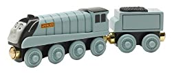 Thomas & Friends Wooden Railway- Talking Railway Spencer