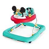 Best bmw baby walker - Mickey Mouse Happy Triangles Baby Boy Folded Walker Review
