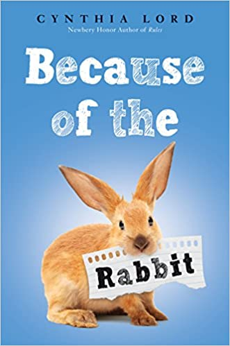 Image result for because of the rabbit cynthia lord amazon