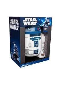"""Underground Toys Star Wars 15"""" Talking Plush - R2-D2"""