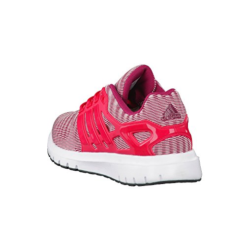 gibra - Zapatillas de Deporte para Mujer - Luz Plata/Azul/Rosa 32 EU N0XPSV5g