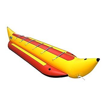 Cobra Rib Boat Banana arrastrable de PVC 6 plazas: Amazon.es ...