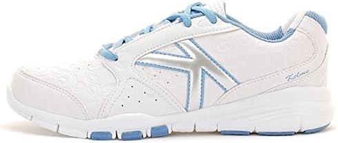 Kelme – Running – Atlantic Wn – Blanco: Amazon.es: Zapatos y complementos