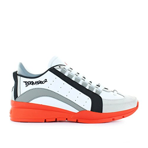 Dsquared Sneakers551 High Dsqured2