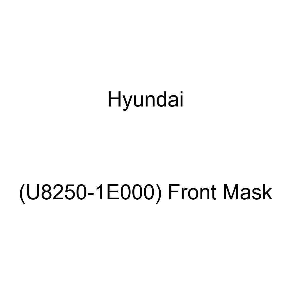 HYUNDAI Genuine Front Mask U8250-1E000
