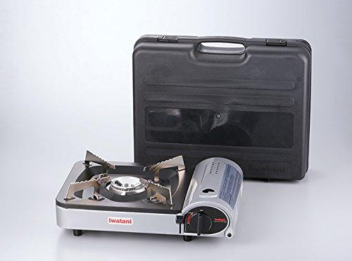 Iwatani Corporation Of America Za 3hp Portable Butane