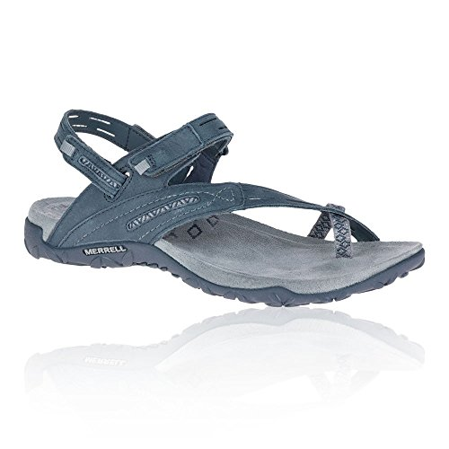 Merrell Women's Terran Convertible II Sandal Slate
