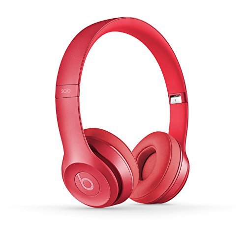 Beats Solo2 Headphones Control Collection