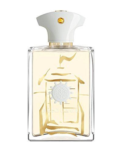 AMOUAGE Beach Hut Man Eau De Parfum Spray, 3.4 Fl Oz