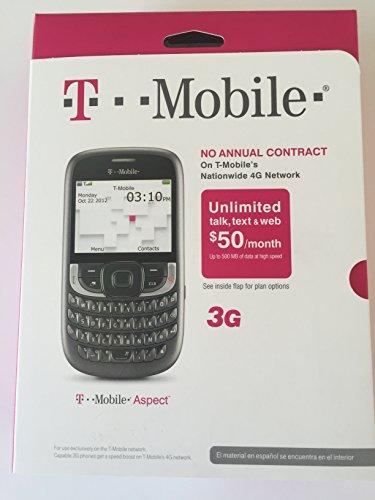 ZTE F555 Prepaid T Mobile Unlimited