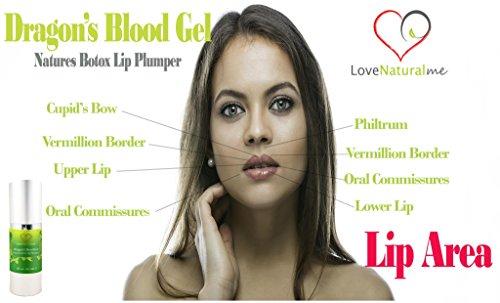 Buy lip injection serum