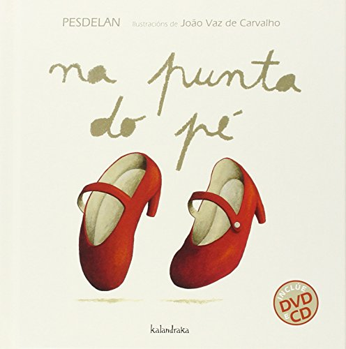 NA PUNTA DO PE (G) (INC.DVD E CD) (CARTONE)