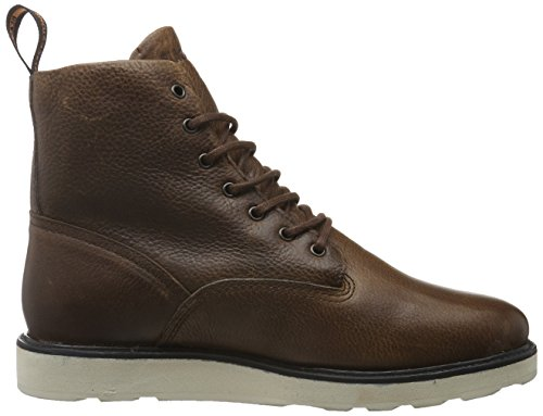 Blackstone Herren Mm29 Desert Boots Braun (Pinecone)