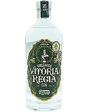Gin Vitória Régia Orgânico 750ml