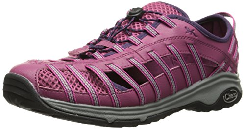Chaco Women's Outcross Evo 2 Hiking Shoe, Violet Quartz, 8 M