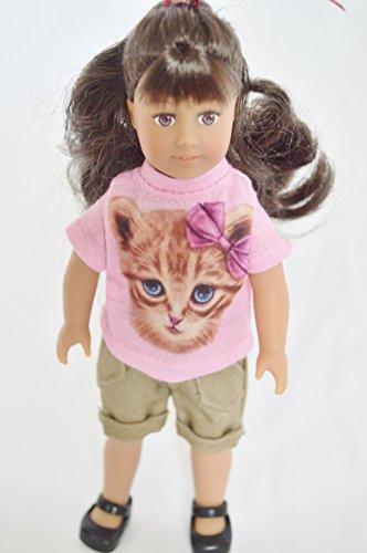 mini american girl doll clothes - 3