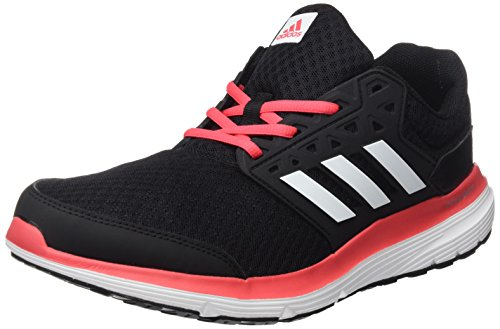 Adidas Kvinder Galaxy 3 Løbesko, Sort, Sort 36 Eu