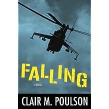 Falling, Book on CD