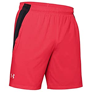 Under Armour Men's Launch Stretch Woven 7-inch Shorts