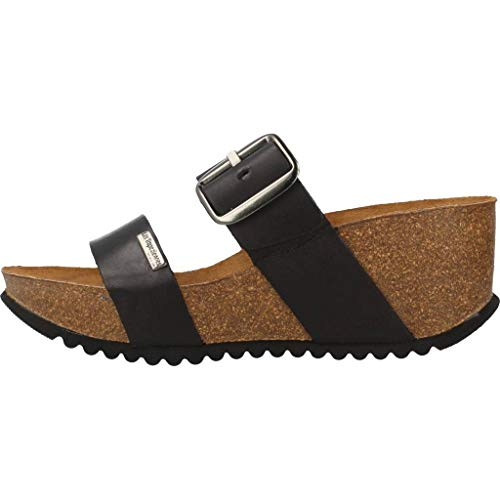 Negro Mujer Marca Mujer Color Tropeziennes Sandalias Modelo Pacha Y Para Les Chanclas Negro Tropeziennes qyFtawAtOc