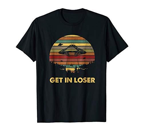 get in loser vintage Shirt