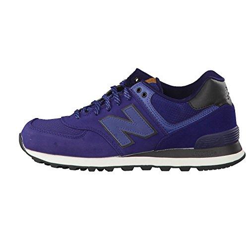 Nuovo Equilibrio Herren 574 Sneaker Blau (navy_gpf)