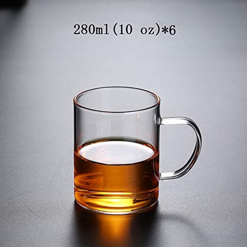 heat resistant drinking glasses - 7