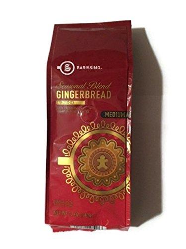 barissimo-seasonal-blend-ground-coffee-gingerbread-12oz-bag