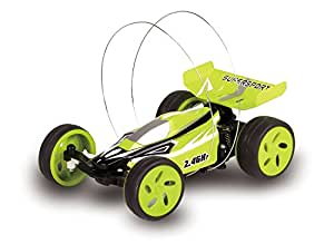 mini buggy electric rc car 15 mph hyperactive stunts 2 4ghz colors may vary. Black Bedroom Furniture Sets. Home Design Ideas